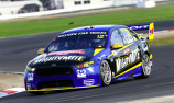 2016: Coulthard: DJRTP progress 'ahead of schedule'