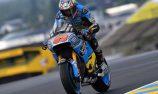 Miller stars in France MotoGP opening practice