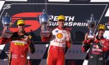 VIDEO: McLaughlin confident ahead of Winton
