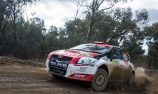 Bates wins again in National Capital Rally