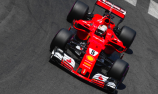 Strategy helps Vettel lead Ferrari 1-2 at Monaco