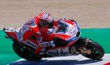 Dovizioso takes Ducati to MotoGP victory in Italy