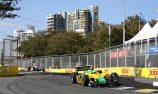 Warburton: $40m needed for GC IndyCar return