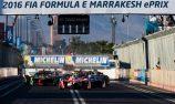 Formula E announces expanded 2017/18 calendar