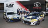Davison, Canto to join Toyota 86 field in Townsville