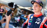 Neuville leads early in Italy