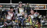 Doyle wins Czech Speedway GP