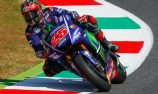 Viñales on pole again in Italy