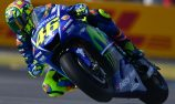Rossi pain 'severe' ahead of Italy MotoGP