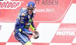 Rossi to ride on 'if I'm still competitive'