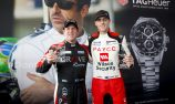 Wall scores first Carrera Cup pole