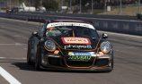 Evans sweeps Carrera Cup in Darwin