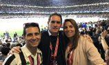 VIDEO: Caruso, de Silvestro take in UCL Final