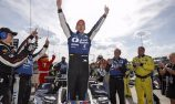 Rahal doubles up in IndyCar Detroit Grand Prix