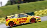 Injured BTCC driver set to be brought out of coma