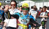 Morbidelli set to join Marc VDS Honda in 2018
