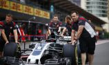 Haas F1 to use NASCAR-style spotters in Baku