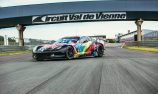 Larbre reveals radical Le Mans 24 Hours art car