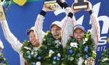 VIDEO: 24 Hours of Le Mans Highlights