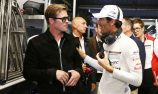 Webber: We are all feeling for Toyota today