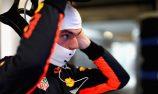 Lack of Renault progress concerns Verstappen