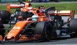 Alonso, Vandoorne set for Baku grid penalties