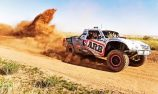 Injury forces Price into Cars-only Finke campaign
