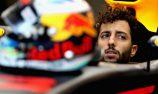 Ricciardo explains Baku qualifying crash