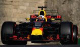 Ricciardo wins, Hamilton/Vettel collide in crazy Baku GP