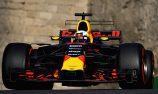 Ricciardo wins, Hamilton/Vettel collide in crazy Baku GP