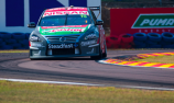 Kelly encouraged amid Darwin disappointment