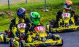 Charlie Schwerkolt to race endurance kart