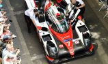 Toyota admits to Le Mans 24H favourites tag