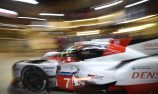 Toyota receives apology after marshal mix up