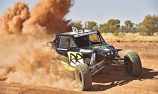 Travis Robinson fastest in Finke Cars Prologue