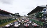 New LMP1 regulations revealed for 2020 WEC