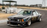 Richards to drive JPS BMW at Silverstone Classic