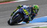 Rossi beats Petrucci in Assen thriller