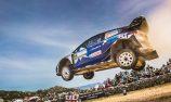 Tanak scores WRC breakthrough win