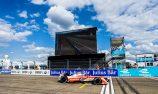 Rosenqvist wins Berlin ePrix Race 1