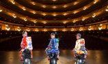 VIDEO: MotoGP stars at the Gran Teatre del Liceu