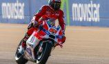 Pirro to make wildcard start in Italy MotoGP