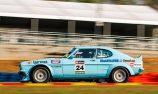 SUPPORTS: Greg Garwood wins TCM Trophy Race