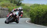 Michael Dunlop wins Isle of Man Supersport Race 1