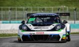 Foster to make Blancpain Asia start at Suzuka
