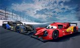 'Cars' liveries for Craft Bamboo LMP3 entries