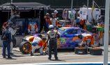 Drama for Habul in Detroit IMSA race