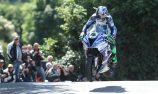 Hutchinson wins opening race of Isle of Man TT