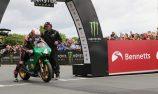 Rutter wins Light TT at Isle of Man