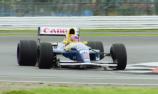 VIDEO: Williams F1 40th anniversary
